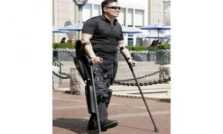New Study Investigates ReWalk Exoskeleton Use in Community Settings