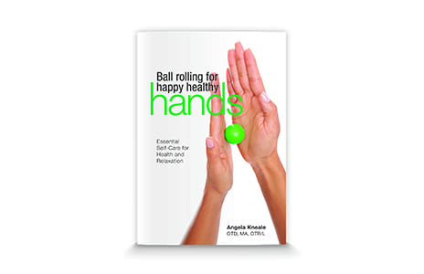 OPTP Publishes New Hand Health Exercise Book