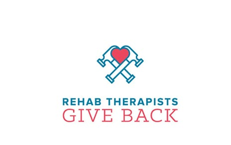 WebPT Launches National Campaign to Give Back to the Community