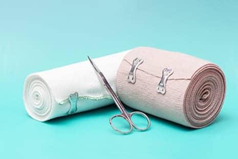 Smartphone-Controlled Smart Bandage is Designed to Deliver Multiple Medications