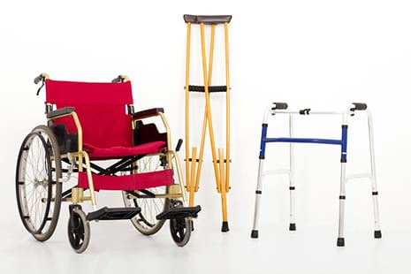 Used Mobility Equipment Donation Drive Launched by Nonprofit