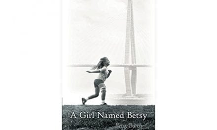 A Girl Named Betsy Memoirs Author Betsy Burch's Life as an Amputee