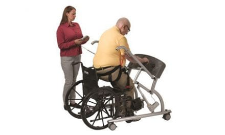 Biodex to Demo Its New Mobility Assist at ARN REACH Conference
