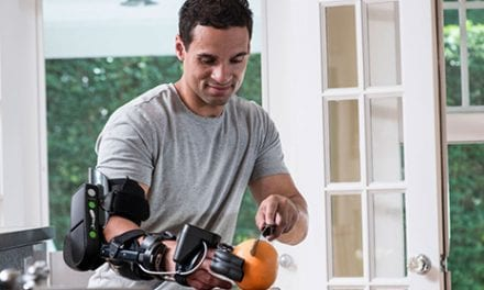Myomo Inc Expands its Center of Excellence Program for the MyoPro Orthosis
