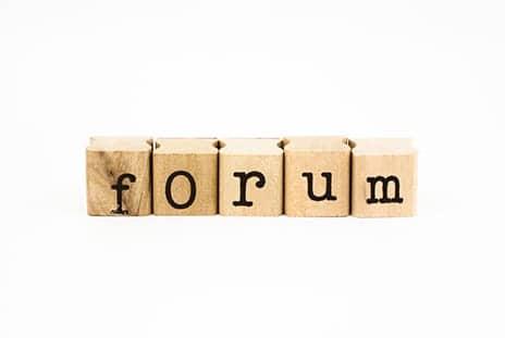 Quantum Rehab Hosts Design Forums