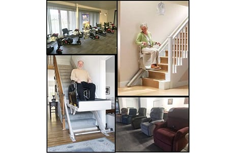 Butler Mobility Products Celebrating 60th Anniversary, New Headquarters