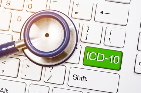 Duchenne and FSH Muscular Dystrophies Receive Specific ICD-10 Codes