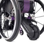 Permobil Acquisition of MAX Mobility Provides Power Assist Solution