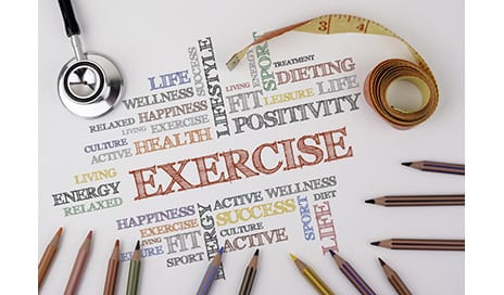 High-Intensity Exercise May Help Keep PD Symptoms At Bay
