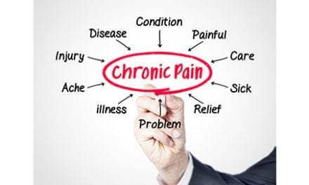 Chronic Pain Patients Treated with Analgesics Discontinued Opioid Use, Per Study