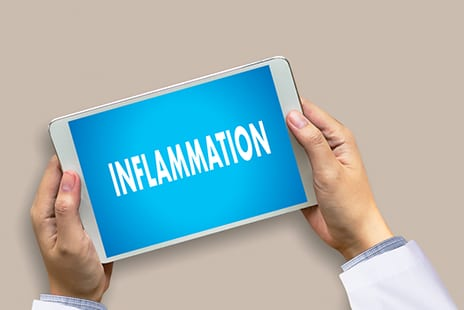 Inflammation from Muscle Paralysis Could Increase Bone Loss