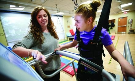 Using Gait and Balance Technologies to Benefit the Pediatric Population