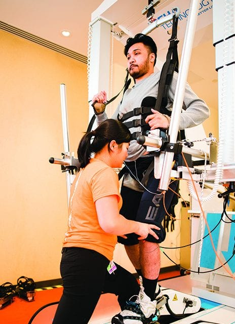 Robot-Assisted Therapy: What Is Right for Your Clinic?