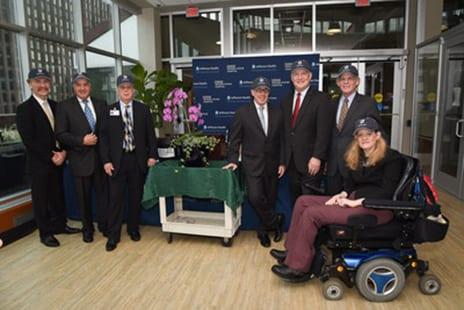 Jefferson Health and Magee Rehabilitation Integrate in Joint Venture
