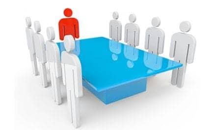 AOTA Regulatory Team Meets to Discuss Coding and Reimbursement