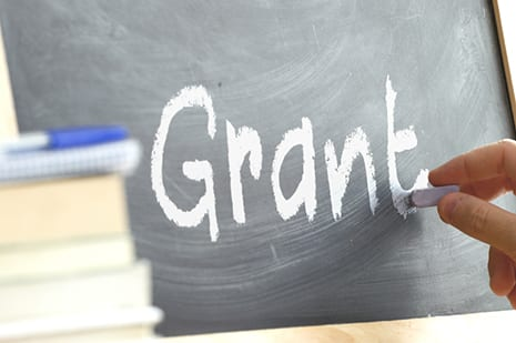 Grant Aids Weather-Related Disaster Relief Efforts