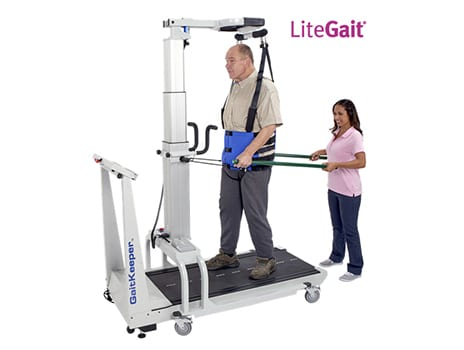 Mobility Research to Showcase Rehab Product Line at APTA CSM