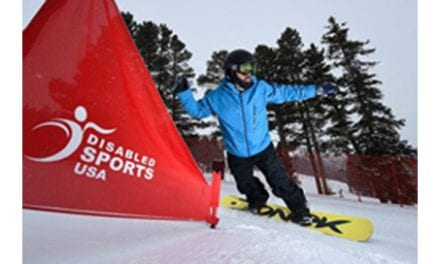 VA Adaptive Sports Grants to Benefit Disabled Sports USA