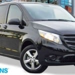 TransitWorks Now Offers Mercedes-Benz Line of Wheelchair-Accessible Vehicles