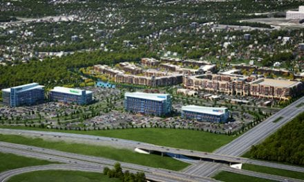 Mediware Building New Headquarters in Overland Park
