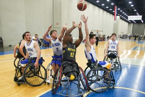 NWBA Names ABLEnow Official Provider of ABLE Program for Athletes