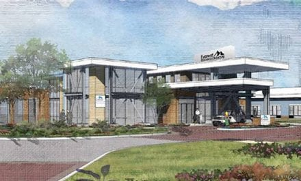 1:1 Therapy Part of New Facility Planned for Oklahoma City