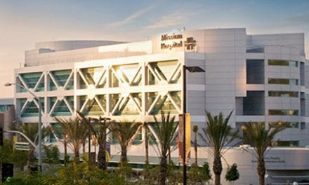 Mission Hospital Earns Advanced Certification as a Comprehensive Stroke Center