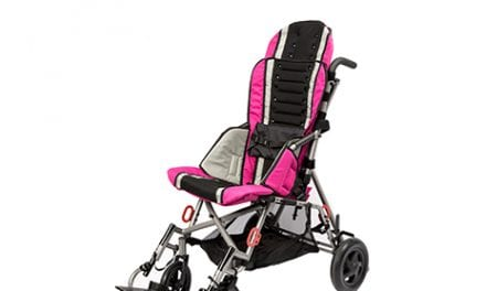 Next Generation Trotter Mobility Chair Available from Inspired by Drive