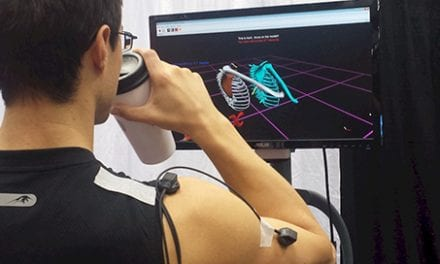 Motion Capture Software Platform MotionMonitor xGen Now Available
