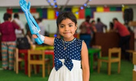 Million Waves Project Aims to Turn Ocean Plastic Into Prosthetics for Kids
