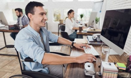 Americans with Disabilities Report Positive Workplace Experiences in Kessler Survey