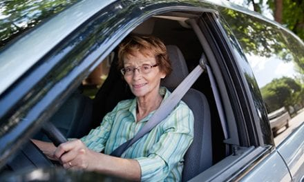 CarFit Event for Older Drivers May 22 at Helen Hayes Hospital