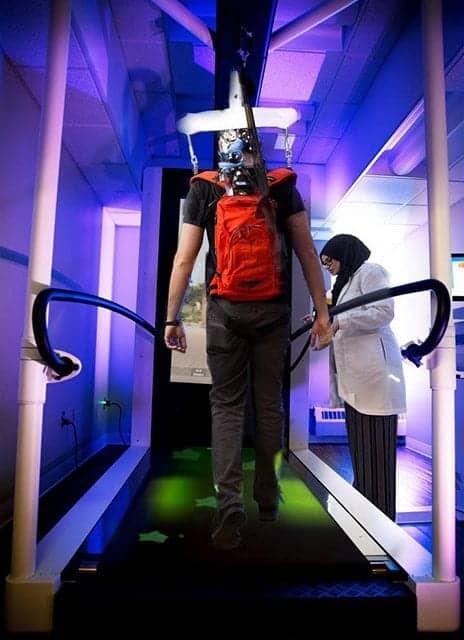 Kessler Foundation and Motek Partner to Develop VR-Based Rehab Treatments