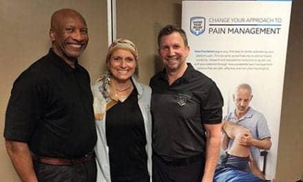 Learn Pain Relief Methods During Weekend Summit