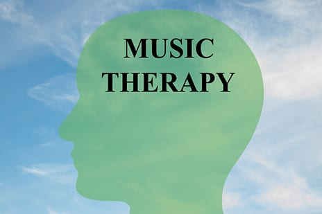 Alleviating Alzheimer's Anxiety Through Music Therapy