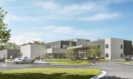 Atlantic Rehabilitation Institute Breaks Ground