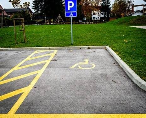 5 Facts About Handicap Parking…#2 Was a Surprise