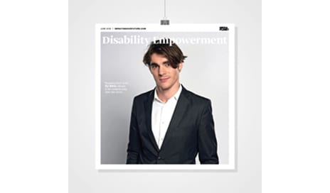 """Mediaplanet Launches """"Disability Empowerment"""" Print/Online Campaign"""
