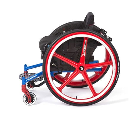 Permobil Introduces the TiLite Pilot Manual Mobility Solution for Kids