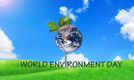 "Sunrise Medical Thinks ""Green"" for World Environment Day"