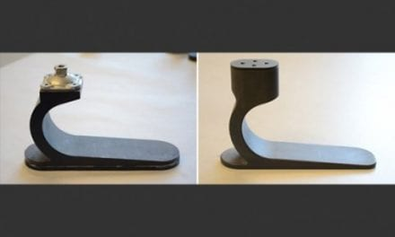MIT Engineers Develop Prosthetic Foot Able to Mimic Natural Gait