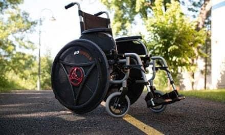 "ROWHEELS Debuts Revolution 1.0 Featuring ""Pull-Wheel"" Technology"