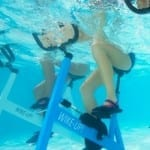 Wike-Up! Aquabikes Provide Aquatic Therapy and Fitness Option