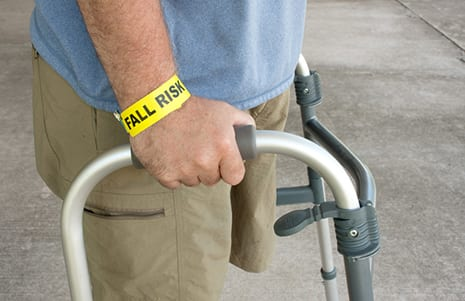 Wearable Device May Predict Fall Risk in Older Adults