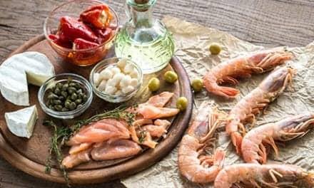 Mediterranean Diet May Help Reduce Osteoporosis Bone Loss