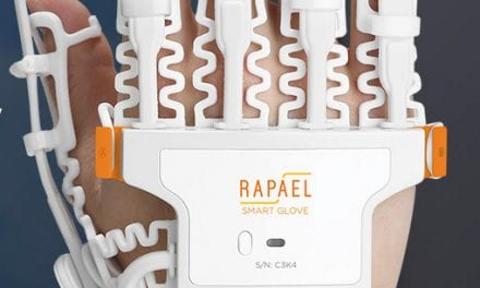 NEOFECT's RAPAEL Rehab Solutions Win Five Design Awards