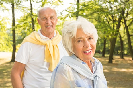 'Inspiring Wellness' is Theme of Active Aging Week, Sept 23-29