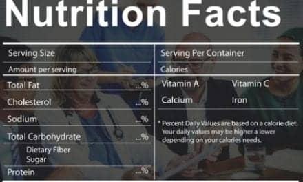 Nutrition and Rehabilitation