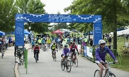 Kelly Brush Ride Sept 8 Raises $600K