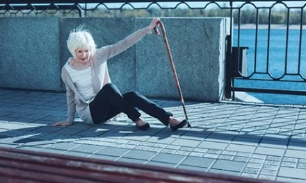 Fall-Prevention Plan May Result in Fewer Fall-Related Hospitalizations